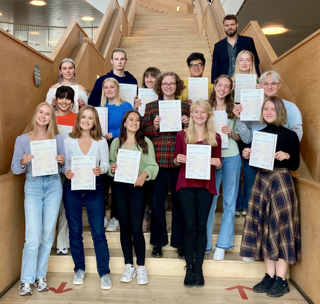 Cambridge Advanced English Eksamen Ørestad Gymnasium talentudvikling