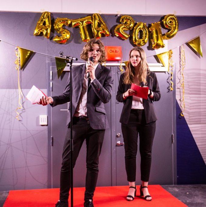 ASTA Filmfestival Mediefag Mediegymnaisum Ørestad Gymnasium