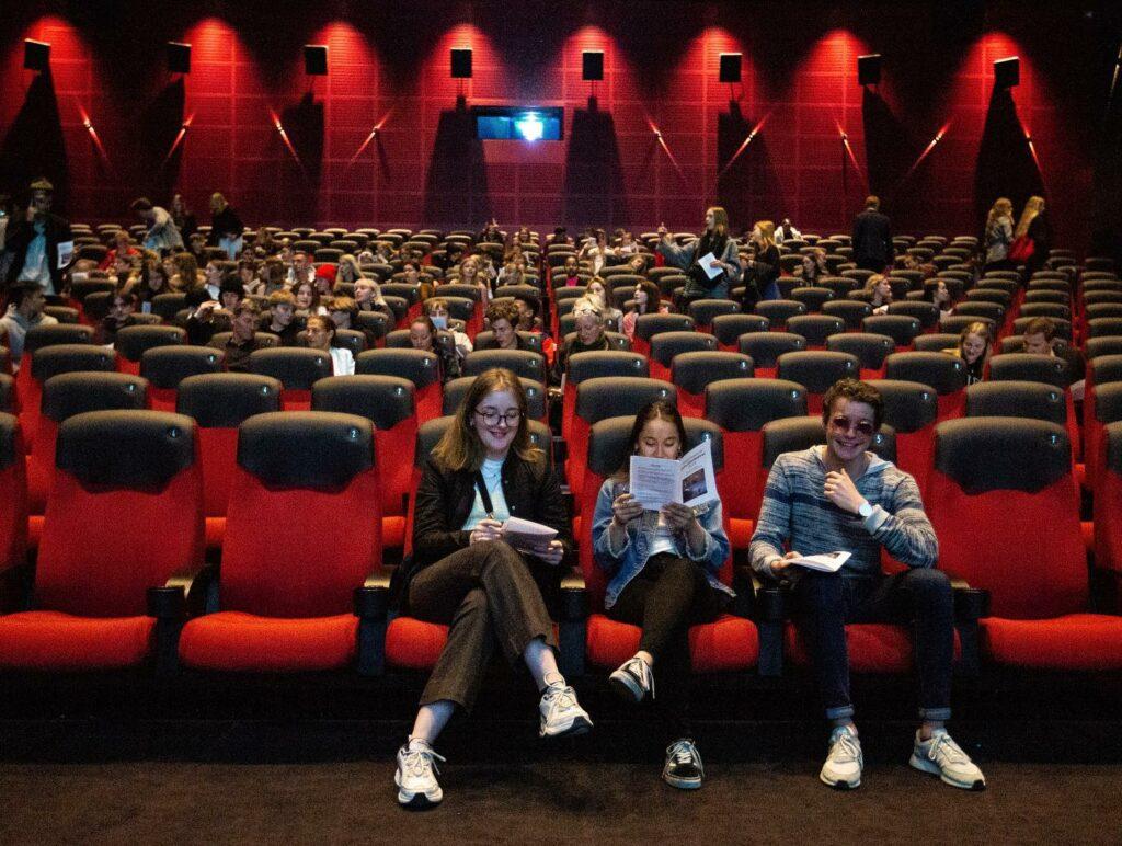 ASTA Filmfestival mediefag Ørestad Gymnasium Mediegymnasium