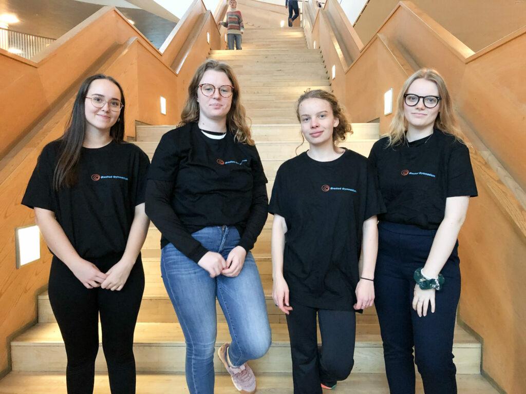 Changemakerdag Ørestad Gymnasium3