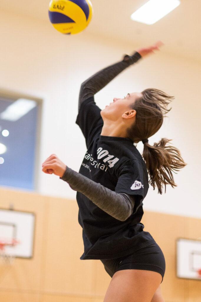 Elite idræt og uddannelse Ørestad Gymnasium Talentudvikling