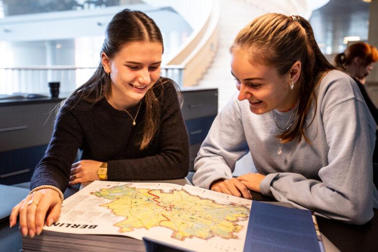 Tysk Fag undervisning Ørestad Gymnasium