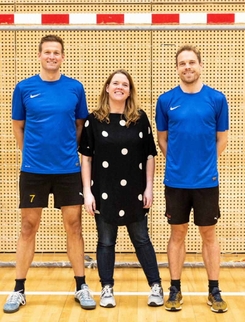 Eliteidræt og Uddannelse Ørestad Gymnasium Team copenhagen danmark