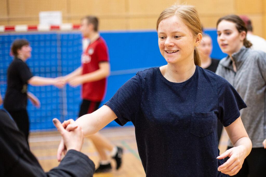 Idræt Ørestad Gymnasium4