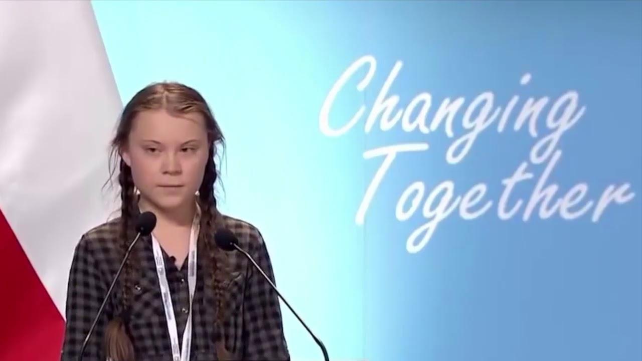 Global Society Class studieretning - Changemaker Ørestad Gymnaisum