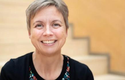 Økonomimedarbejder Anne-Mette Lindgreen Ansatte Ørestad Gymnasium