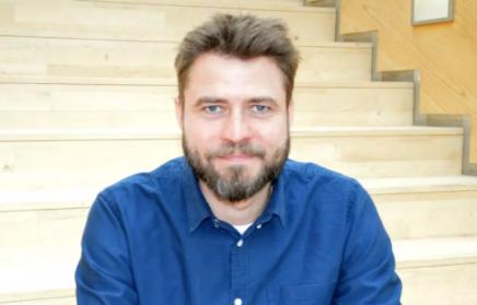 Rektor Mads Lyngby Skrubbeltrang Ansatte Ørestad Gymnasium