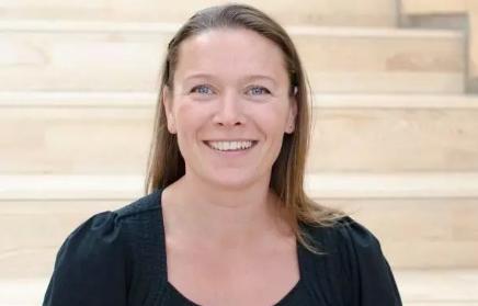 Studievejleder Gitte Harder Sørensen Ansatte Ørestad Gymnasium