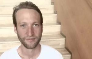 Studievejleder Jesper Bruun Pedersen Ansatte Ørestad Gymnasium