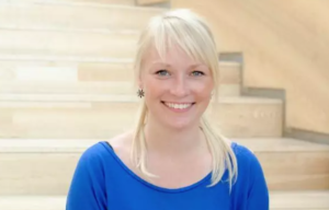 Studievejleder Stine Brandt Larsen Ansatte Ørestad Gymnasium