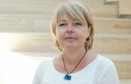 Studievejleder Susanne Vestergaard Ansatte Ørestad Gymnasium