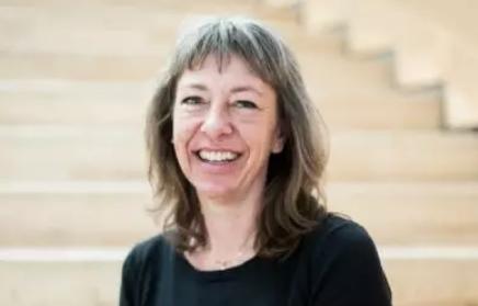 Uddannelseschef Suzette Tindal Ansatte Ørestad Gymnasium